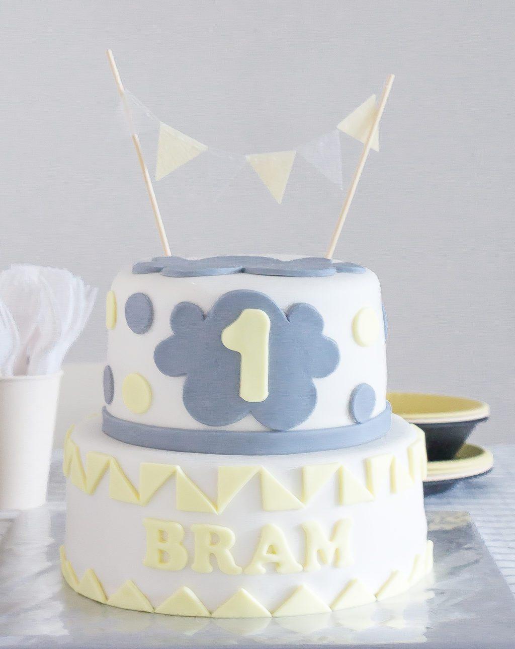 1 jaar taart Personal: Bram 1 jaar & een ouwe taart verhaal   &SUUS 1 jaar taart